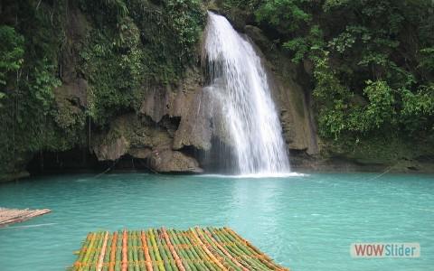 HOME MACI cascata